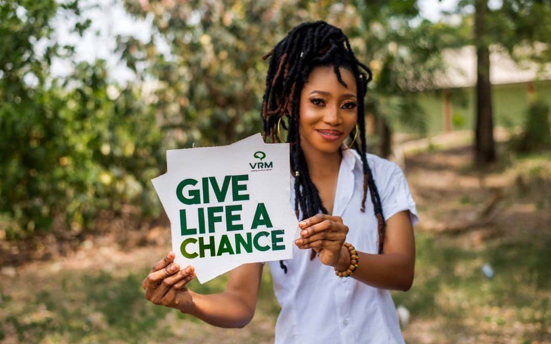 GIVE LIFE A CHANCE